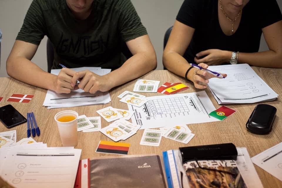 cursuri limba engleza timisoara