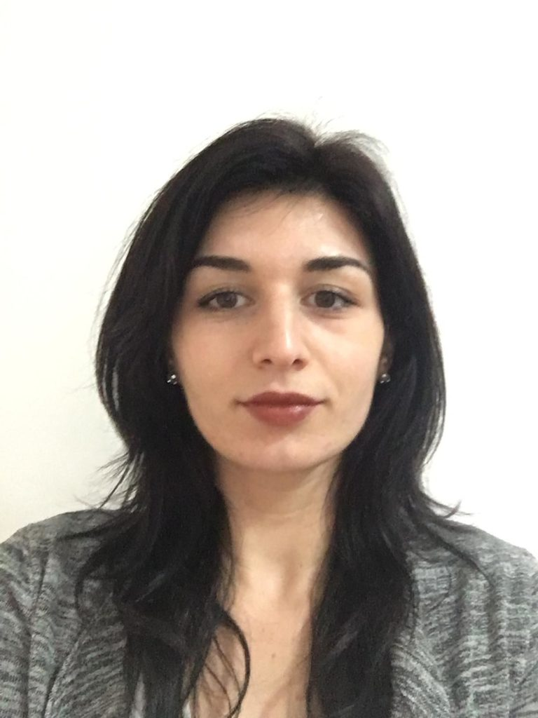 Ioana Bradatan